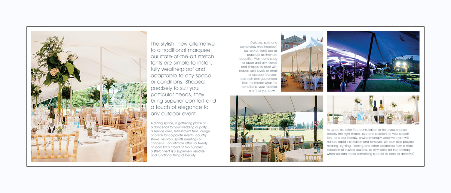 brochure design, norwich