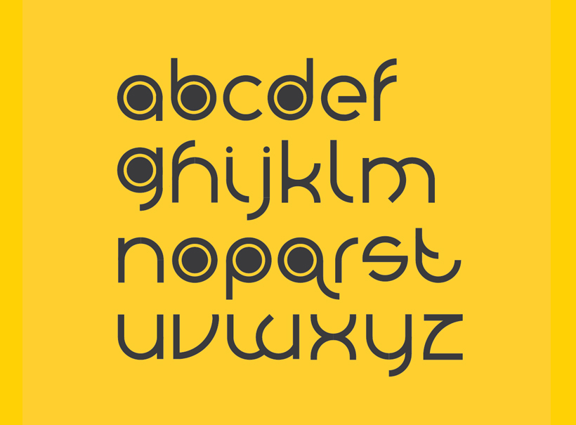designing fonts, font design, typography, type design, bespoke type, norwich, creative giant, design agency, studio