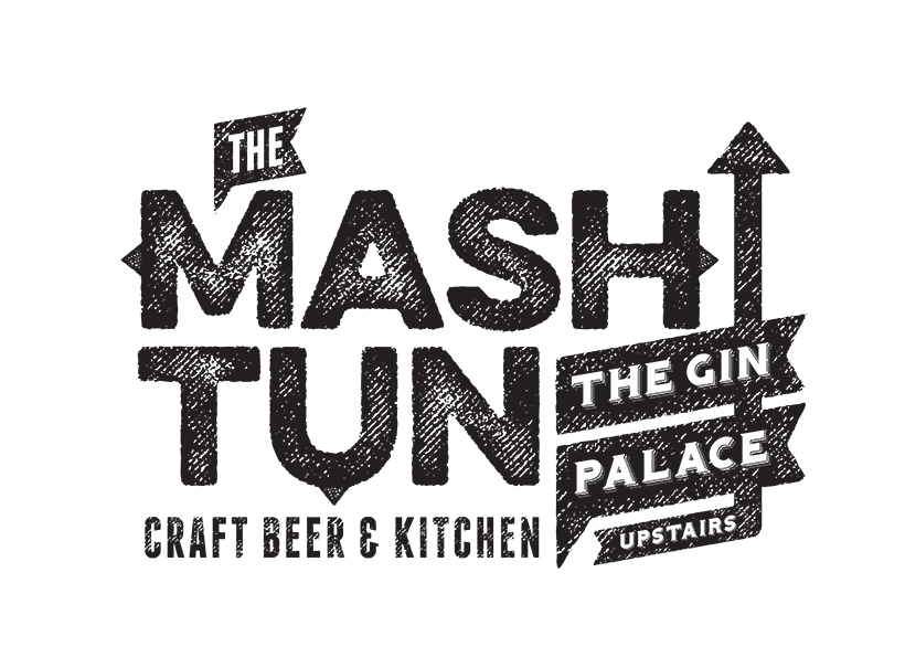 logo design, branding, craft beer pub, brewing, gin palace, norwich design agency, design studio, graphic designer norwich, creative giant