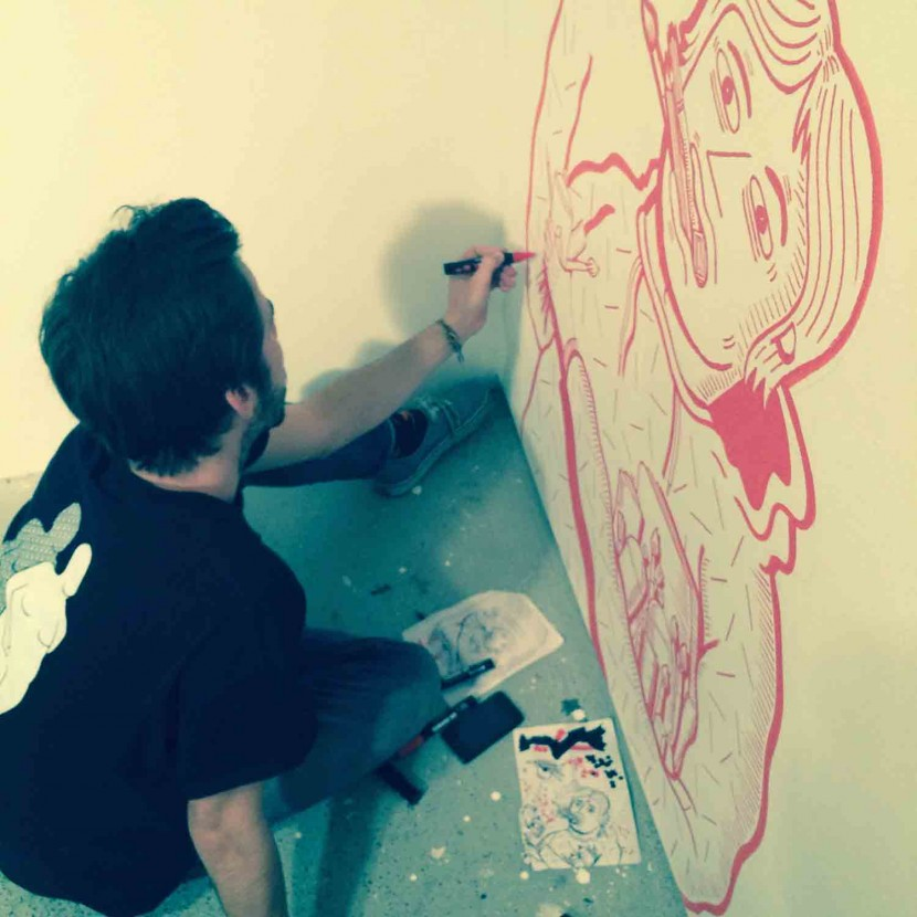 get-one-henry-boon-norwich-live-art-shhhh-collective-tropico-moosey-art-stew
