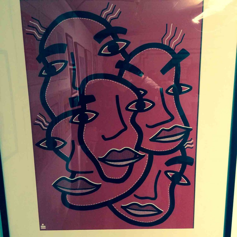 shhhh-collective-canvas-for-sale-norwich-stew-gallery-moosey-art